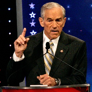 Ron Paul Against New World Order Empire