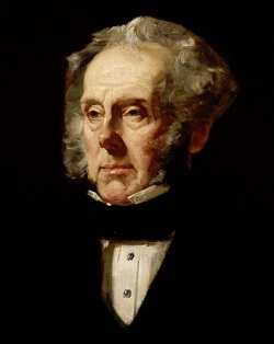 Henry John Temple, 3rd Viscount Palmerston 1784– 1865 (Lord Palmerston)