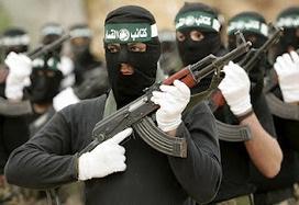 Installed Muslim Brotherhood into Power