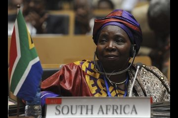 The African Union Is Staring Its Independence