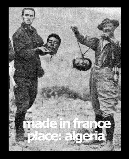 French Algeria