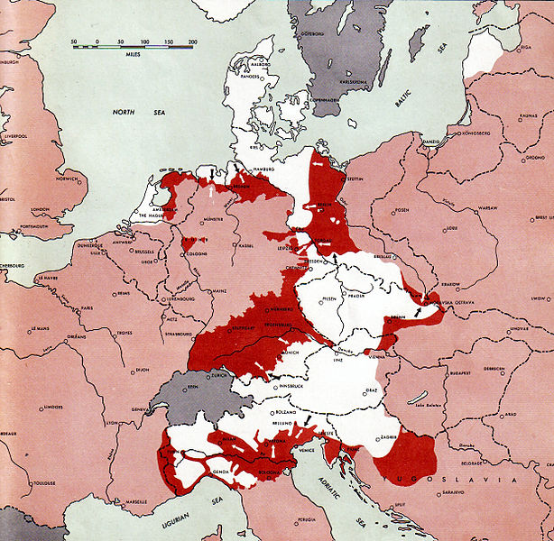 was world war ii the result of hitlers master plan essay