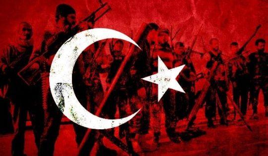 Turks regimes