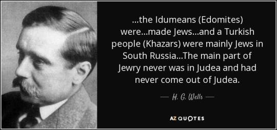 Most of Modern Jews are Turkish Khazars and Not Israelites
