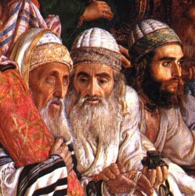 The Jewish problem is actually a Turkic problem